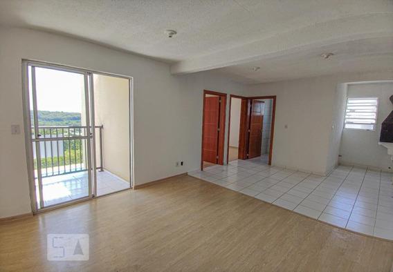 Apartamento Para Aluguel - Duque De Caxias, 2 Quartos, 42 - 893034467