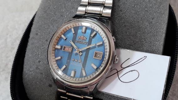 Relógio Orient, Masculino, Automático ! (az)