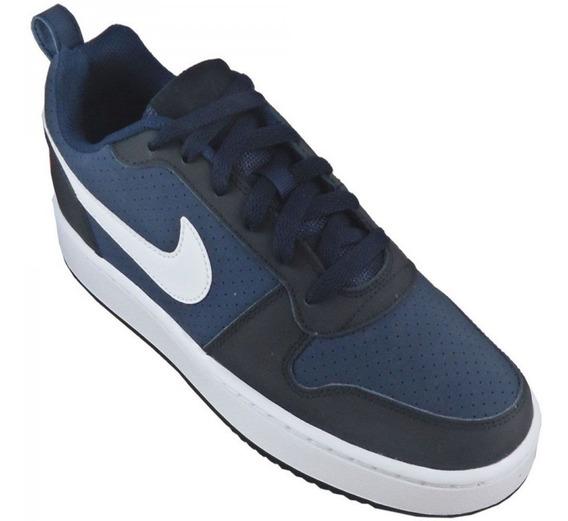 Tênis Nike Court Borough Low Original Com Nota!!