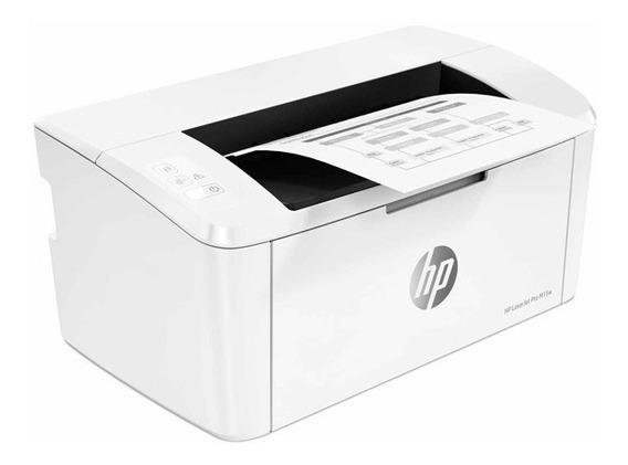 Impresora Laserjet Monocromatica Hp M15w 19ppm Usb Wifi Td