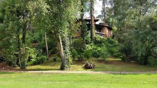Casa En Venta Con Acceso Al Campo De Golf Avandaro