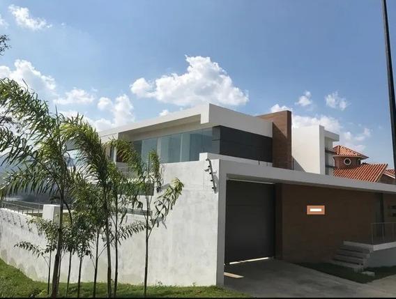 Daniela Toloza Vende Casa En Terrazas Del Country Mac-327