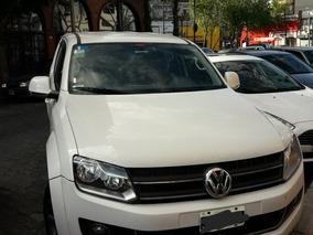 Volkswagen Amarok 2.0 Cd Tdi 163cv 4x2 Highline 1h2 2010