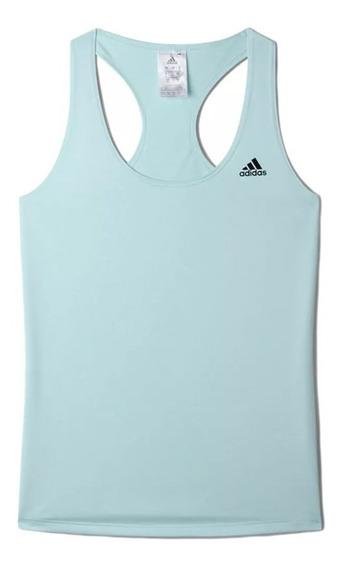 Musculosa Training adidas Tank Essentials Mujer