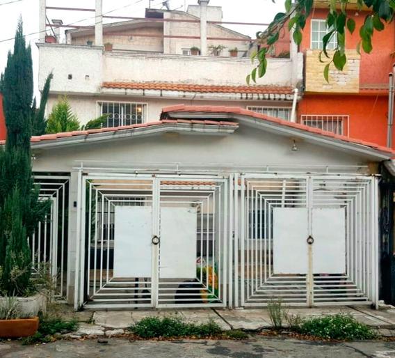 Venta De Casa Duplex Valle De Aragon, Edo De Mex.