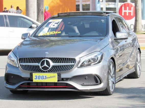 Mercedes-benz A 250 2.0 Sport Turbo