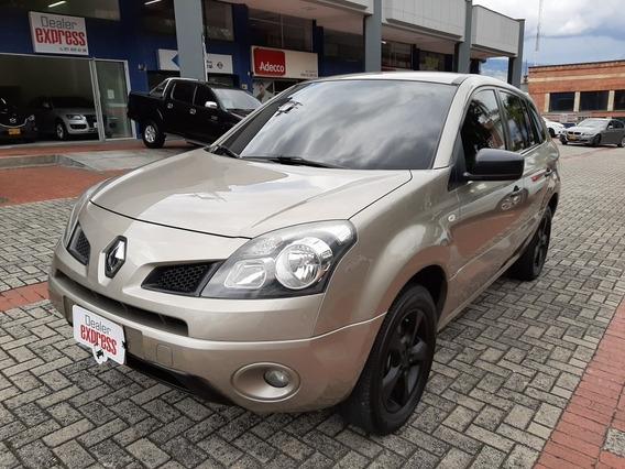 Renault Koleos Expression 4x2 Mt 2.5 2012