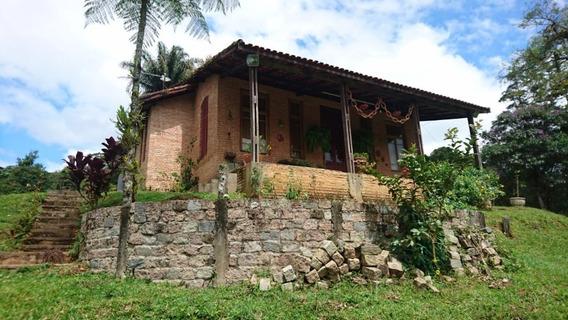 Juquitiba/magnifico Sitio/lagos/piscina/pasto/ref:04984