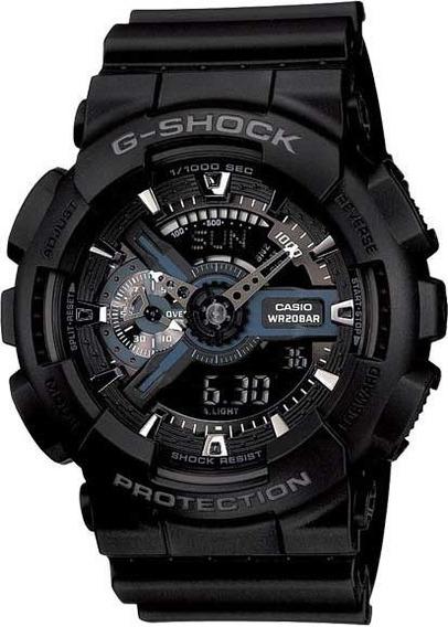 Relógio Casio G-shock Ga-110-1bdr