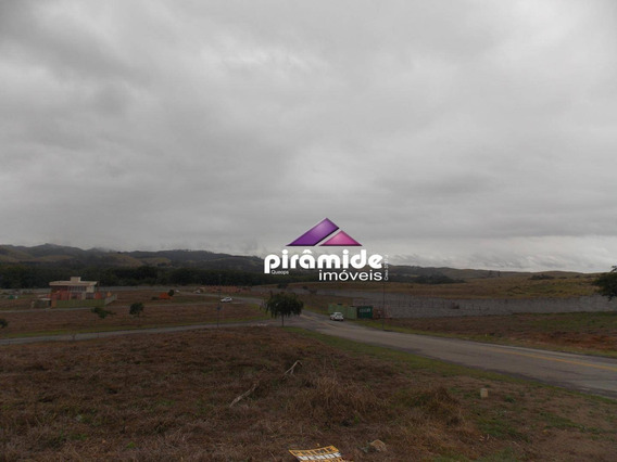 Terreno À Venda, 620 M² Por R$ 370.000,00 - Urbanova - São José Dos Campos/sp - Te1097