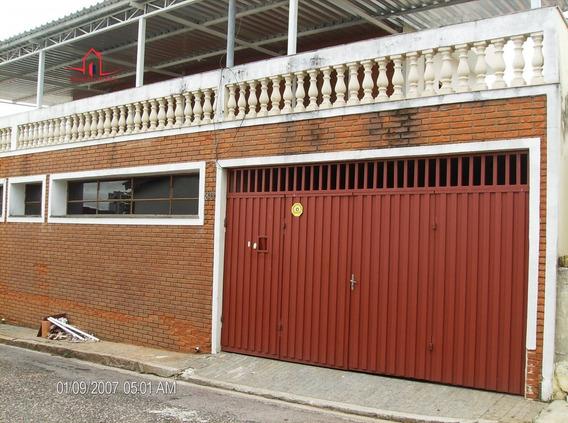 Casa A Venda No Bairro Vila Arens Ii Em Jundiaí - Sp. - 3553-1