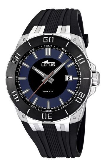 Reloj Lotus - 15805-2