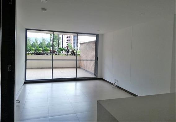 Apartaestudio En Arriendo Loma De Los Gonzalez 473-6955