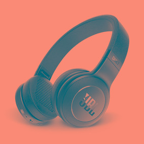 Fone De Ouvido Jbl Duet Preto C/mic (jblduetblk/bluetooth)