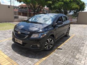 Chevrolet Onix Ltz 1.4 Flex Manual - 2014 - Único Dono