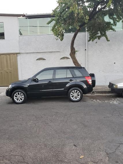 Gran-vitara - 4x4 4wd 5 Portas - Preto Gasolina