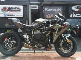 Kawasaki H2 1000cc Supercharger