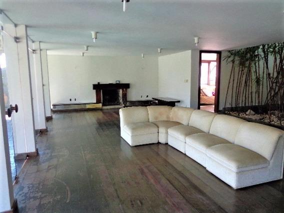 Casa À Venda, 6 Quartos, 6 Vagas, Mangabeiras - Belo Horizonte/mg - 7986