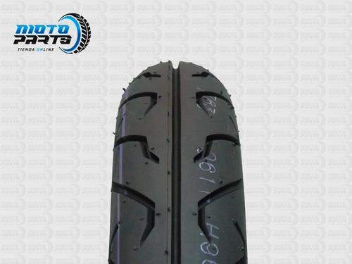 Imagen 1 de 5 de Llanta Maxxis Motocicleta R18 275-18 Tl Promaxx M6102