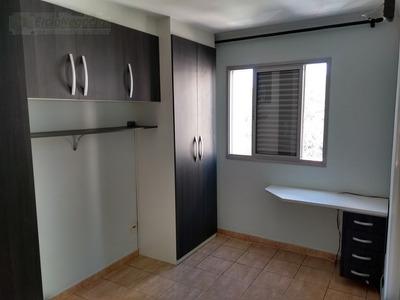 Apartamento Para Venda, 2 Dormitórios, Jardim Íris - São Paulo - 2006