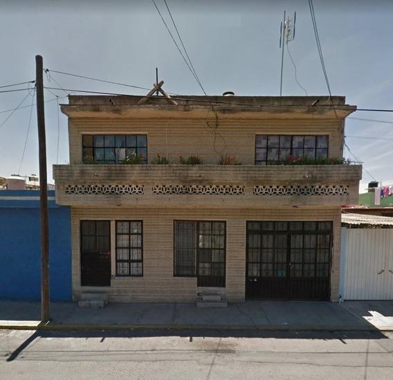 Venta Casa 2niveles En Villas De Las Flores! Remate Bancario