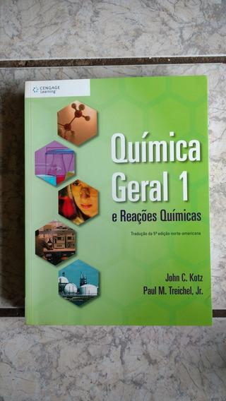 Livro Quimica Geral 1 Kotz