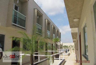 Sobrado Residencial À Venda, Vila Jacuí, São Paulo. - So0054