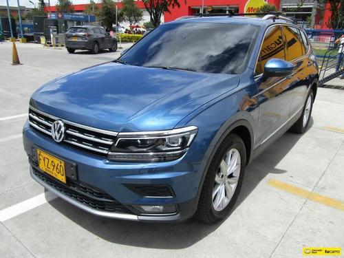 Volkswagen Tiguan All Space 7p Confortline