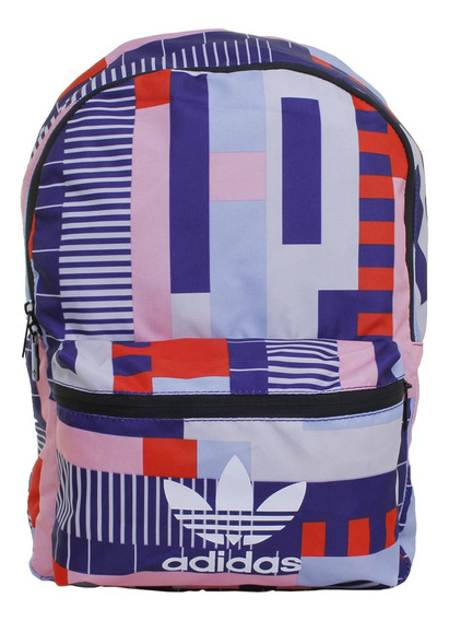 Mochila adidas Originals Moda Bp Classic Vi/rs
