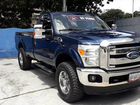 Ford Super Duty Camioneta