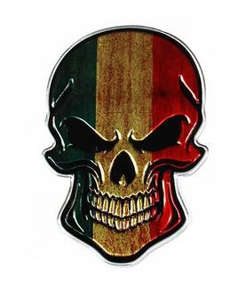 Emblema Caveira Harley Davidson Vários Modelos Frete Grátis