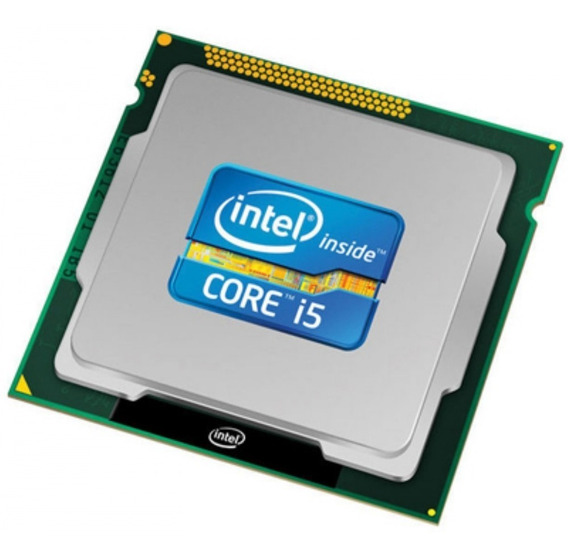 Processador I5 2500 3.30ghz Socket 1155