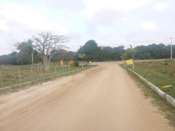 Terreno À Venda, 202 M² Por R$ 25.000 - Unamar - Cabo Frio/rj - Te0227