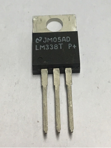 Lm338t Regulador To-220