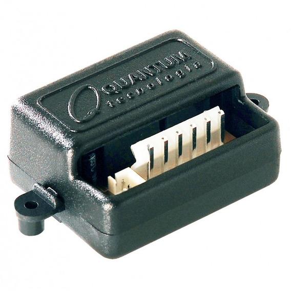 Quantum Dl1000 Módulo Smt Comando P/ Trava Elétrica