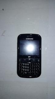 Celular Samsung Gt -s3350 Funcionando Perfeitamente