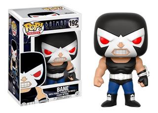 Funko Pop 192 Bane