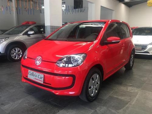 Volkswagen Up! Move Up! Move 1.0 Total Flex 12v 5p Flex Man