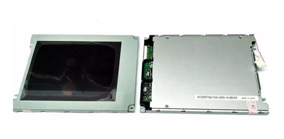 Kcs057qv1aa-g00 Display Lcd Kyocera 5,7 Novo Com Garantia