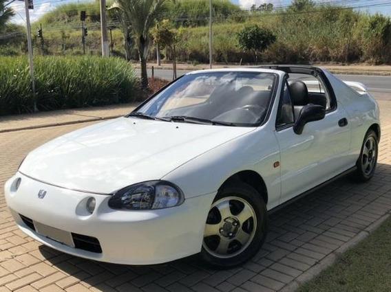 Honda Civic Civic Crx/ Targa Vti