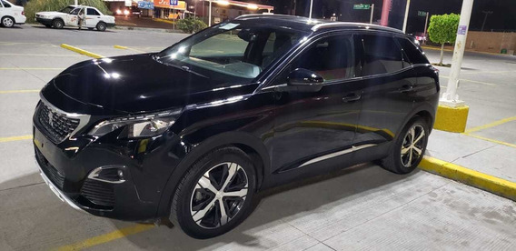 Peugeot 3008 1.6 Gt Line Thp At 2019