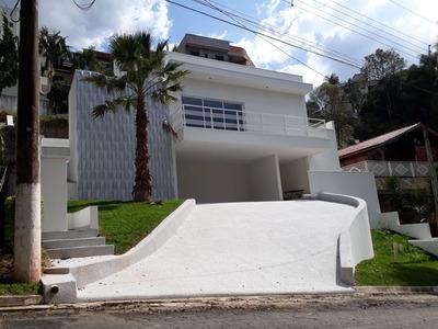 Casa Para Venda Em Cond. Hills 3