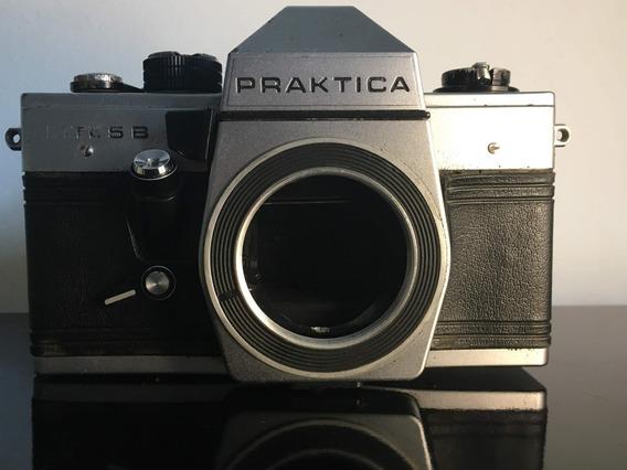 Câmera Praktica Mtl-5b- Decoração Somente