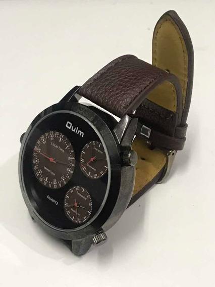 Relógio Oulm - Militar