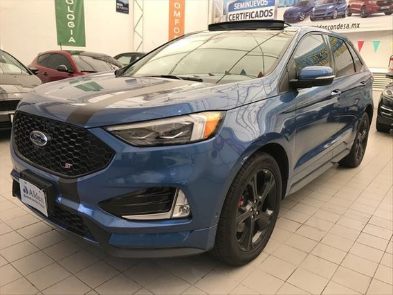 Ford Edge St V6 2.7 Ecoboost Automatica