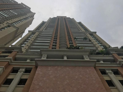 Alquilo Apartamento #19-2593 **hh** En Punta Pacifica
