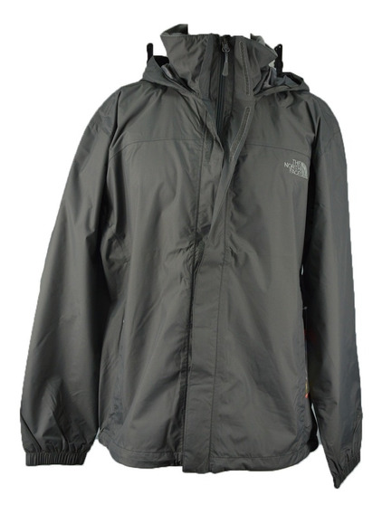 Chamarra The North Face Hombre Gris Carto Zipin Nf00ar9tn8l