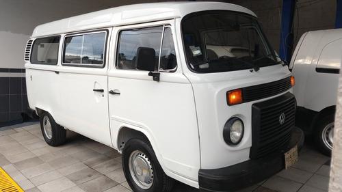 Imagen 1 de 11 de Volkswagen Combi 1.8l Pasajeros