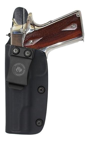 Holster Oculto Colt 1911 Kydex