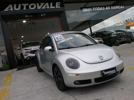 Volkswagen New Beetle 2.0 Mi 8v Aut. 2009